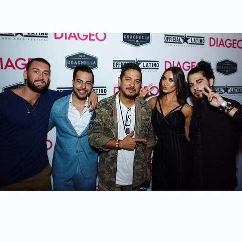 Latino Official Film Festival