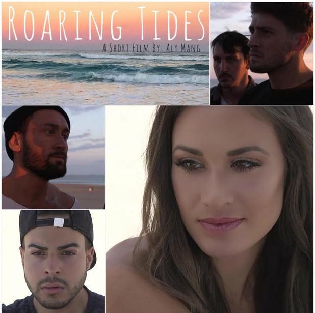 Aly Mang, Director, Roaring Tides