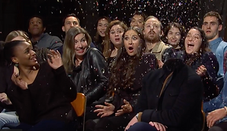 Aly Mang, SNL, Saturday Night Live, JLO