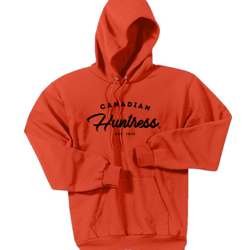 Canadian Huntress® Everyday Hoodie