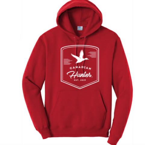 CANADIAN HUNTER® WATERFOWL HOODIE
