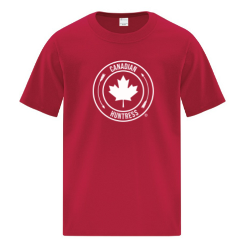 Canadian Huntress® Youth T-Shirt