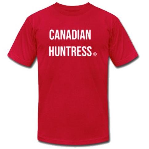 CANADIAN HUNTRESS® T-SHIRT