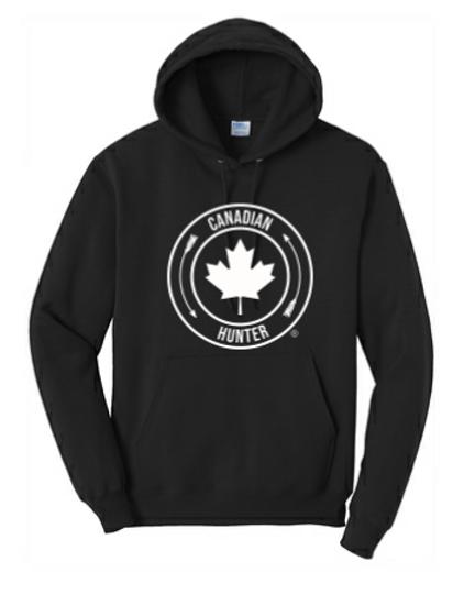 CANADIAN HUNTER® EVERYDAY HOODIE