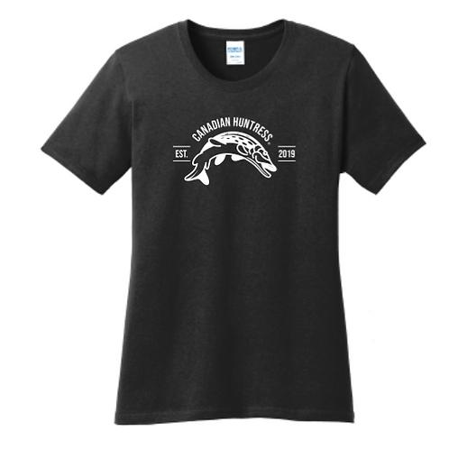 Canadian Huntress® Angler Edition