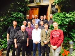 Our diocesan seminarians