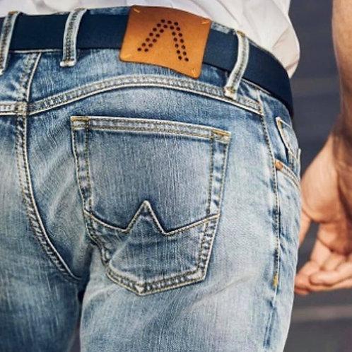 Alberto Classic Jean