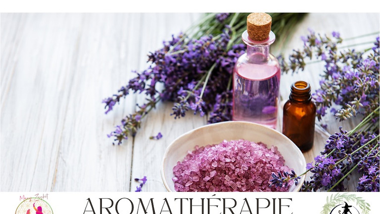 Formation aromathérapie familiale