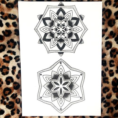 Mandala Original