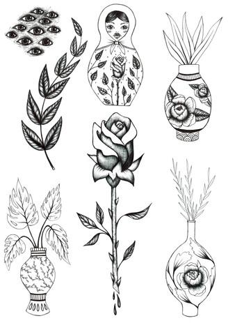 vases rose doll.jpg