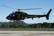 MCO aéronautique :  un soutien de nouvelle génération pour les  hélicoptères Fennec de l'armée de Terre
