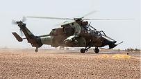 La Direction générale de l'armement prépare  le standard 3 de l'hélicoptère TIGRE