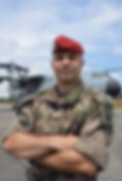 Le vendredi 29 juin 2018 à 11h, le colonel Filser  a quitté après 3 années, le commandement du 1er régiment du train parachutiste. Le lieutenant-colonel Soulat lui succède à la tête du régiment.