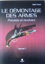 LE DEMONTAGE DES ARMES