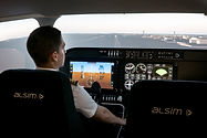 SOUTH AFRICAN AVIATION PILOT TRAINING INVESTS IN ALSIM'S AL250