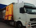 Gérald DARMANIN félicite les douaniers de Dunkerque  pour la saisie de 7,6 tonnes de cigarettes dans un poids-lourd