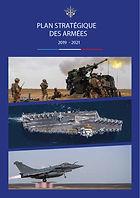 Plan stratégique des armées