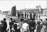 Reprise des recherches de l'épave de la Minerve  Florence Parly, ministre des Armées, a décidé la reprise des recherches de l'épave du sous-marin Minerve, disparu tragiquement au large de Toulon le 27 janvier 1968.