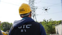 DJI Europe DJI Brings The Unmanned Aerial Systems Training Center (UTC) Programme To Europe