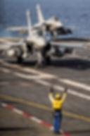 Florence Parly, ministre des Armées,a présidé la cérémonie de la 500e patrouille d'un SNLE et s'est rendue sur la base d'aéronautique navale de Landivisiau