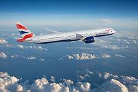 Boeing annonce la signature d'un accord portant sur 42 Boeing 777X avec International Airlines Group (IAG)