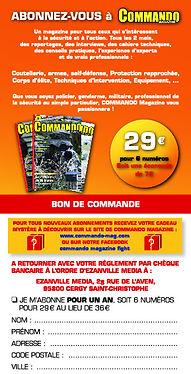 COMMANDO FORCES SPÉCIALES TIREUR D'ÉLITE