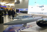 "ael unveils ""Rocks"" -  a long range stand-off air-to-surface missile"