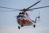 Russian Helicopters completes its Southeast Asian demo tour  Kuala Lumpur / December 3, 2018