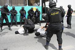 POLICE QATARIE