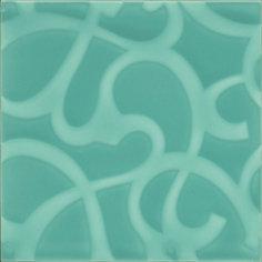 GF0004 ART AQUA 20x20 Плитка  керамическая