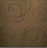 AM0054SARAH RIZOS CHOCOLATE 50x50 Керамогранит.
