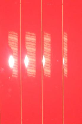 LP0014 ROJO 33,3x50 Плитка керамическая
