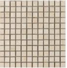 MOZ0005 Мозаика 30.5x30.5 CF MARFIL 2.5x2.5