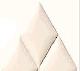 BP0027 ALFA-CREMA 28x32.5 Плитка ромб.