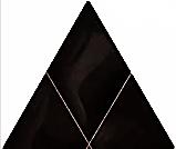 BP0028 ALFA-NEGRO 28x32.5  Плитка ромб.