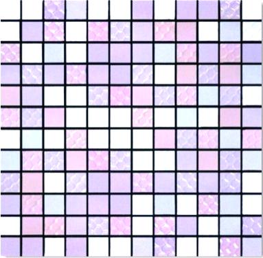 MOZAICA MIX Мозаика 30,5*30,5