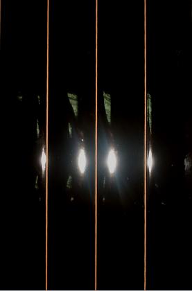 LP0013 NEGRO 33.3x50  Плитка керамическая