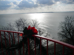 Enjoy the waterfront