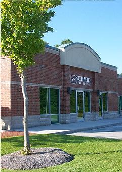 Leasing - Oak Tree Center - North Buildi