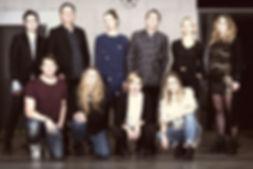 SKAP Price / Scholarship/Pernilla Osterberg / Österberg / Composer
