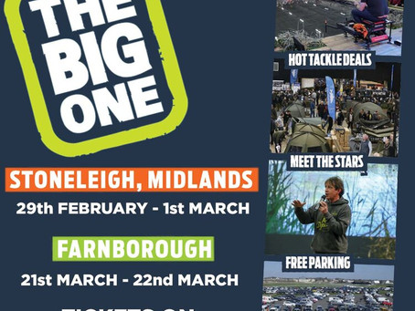 The Big One Farnborough