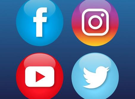 Check Our Social Media