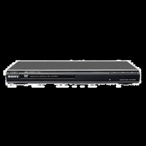 Sony DVP-SR200P DVD Player