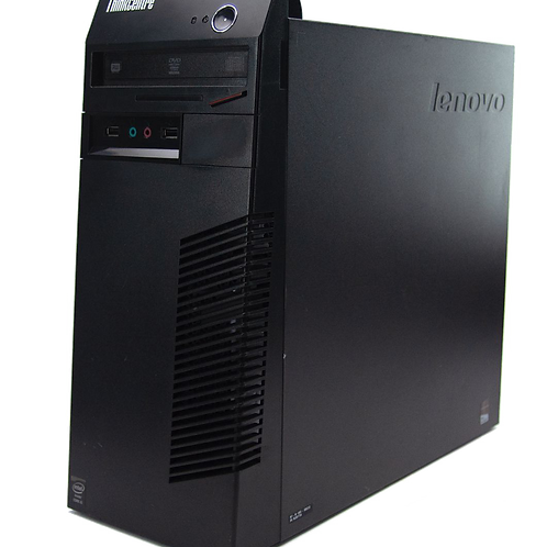 Lenovo ThinkCentre M73 Desktop