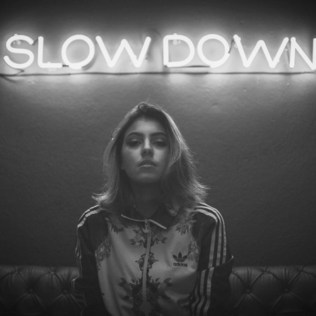 """The Freedom to Slow Down (Excerpt from """"Slow Down: A Timeless Approach"""")"""
