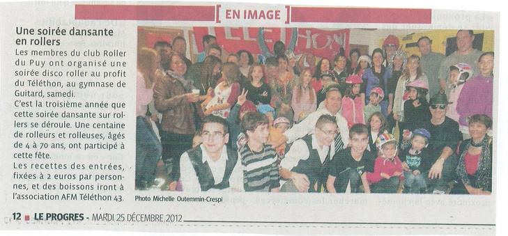 2012.12.25 Le Progres Disco Roller.jpg