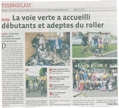 2013.07.01 Le Progres Voie Riotord.jpg