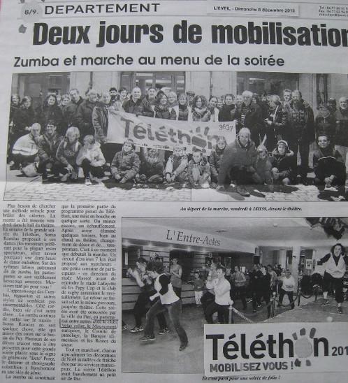 2013 12 08 Telethon.JPG