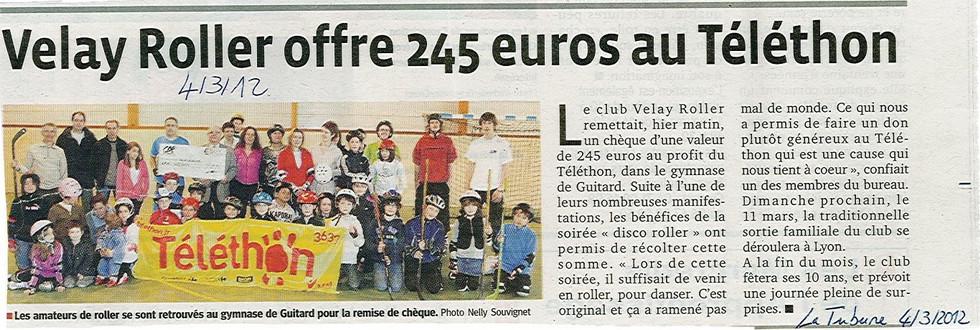 2012.03.04 La Tribune Téléthon.jpg