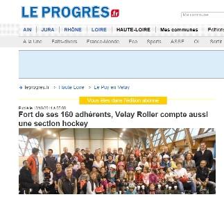 2014.10.13 Le Progres.jpg